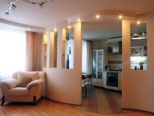 Перепланировка квартир в Москве и области - Фортик